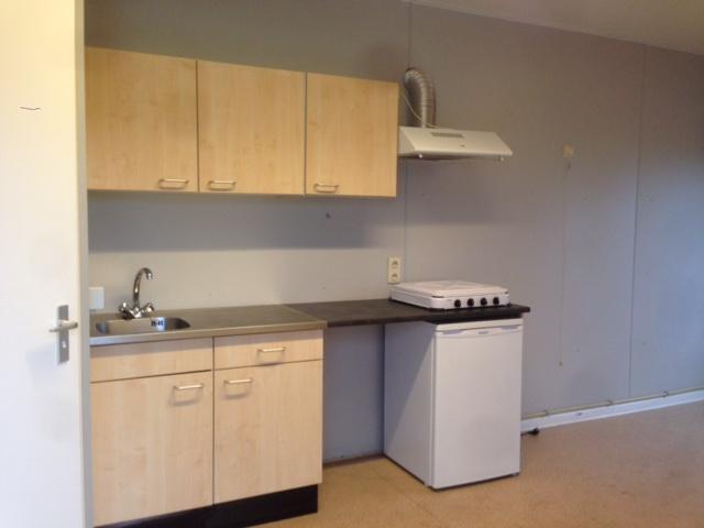 Welman units verkoop verhuur tijdelijke huisvestiging - Keuken m ilot centrale ...